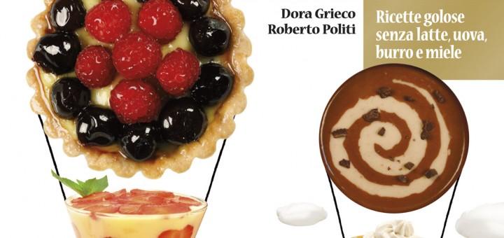 Immagine del libro di Dora Grieco e Roberto Politi - La Cucina Etica Dolce