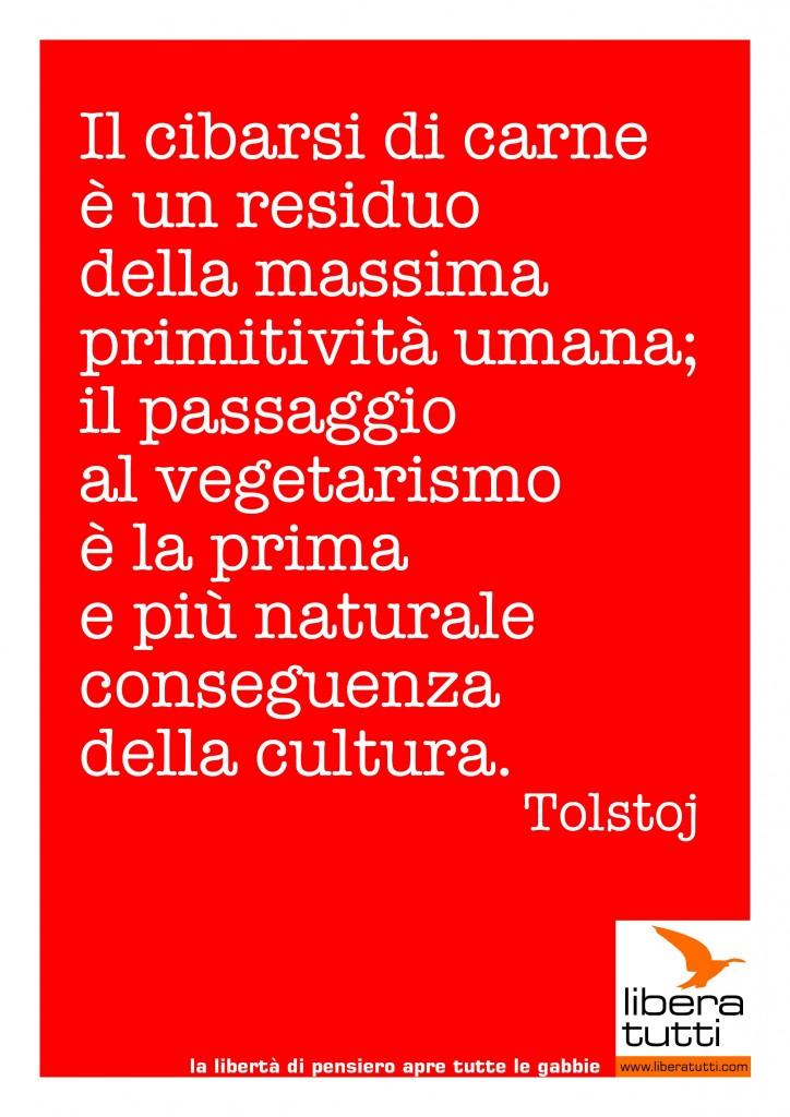 una frase di Lev Tolstoj