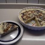 torta finita 3 fetta