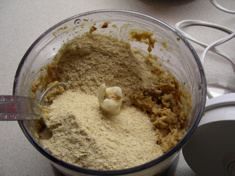 Ricetta di libera tutti salsa fontanarosa con miso tahin - Frullatore piccolo ...