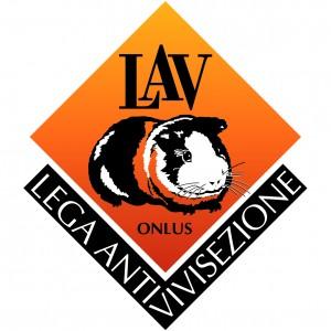 Immagine del nuovo logo della LAV