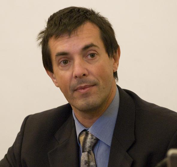 Immagine del dott.  Massimo Tettamanti