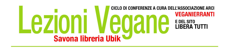 Immagine del Logo delle Lezioni Vegane