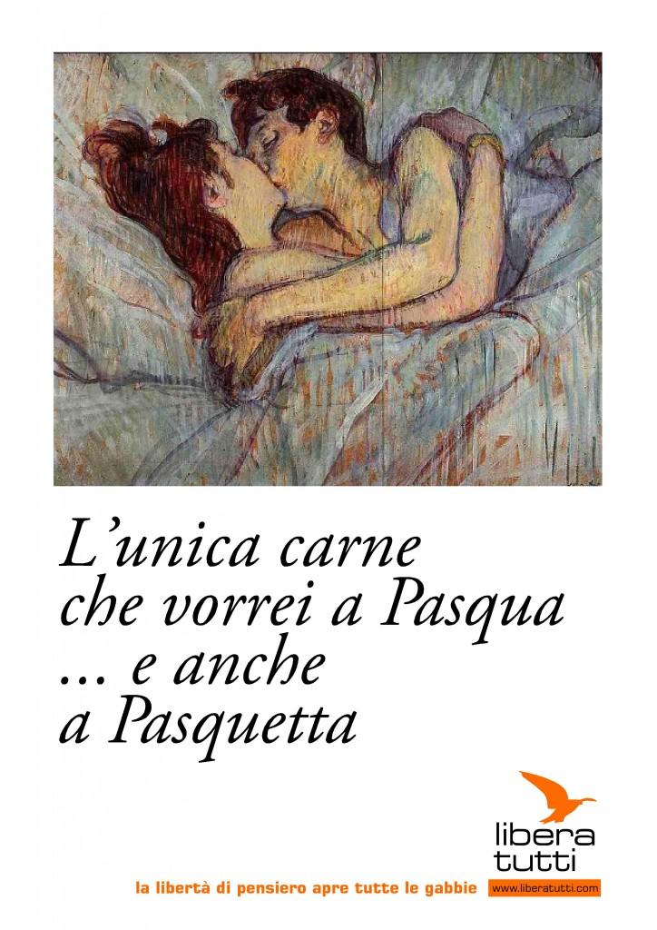 Pasqua Toulouse Lautrec