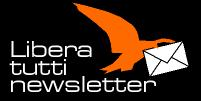 Immagine del logo della Newsletter di Libera Tutti