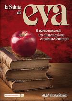 Immagine della copertina del libro la Salute di Eva
