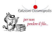 Immagine del logo dell'Editrice Cosmopolis