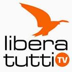 Immagine del logo del canale You Tube di Libera Tutti