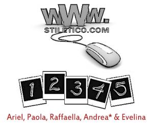 Immagine della pubblicità al Logo di StilEtico