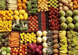 Immagine di frutti