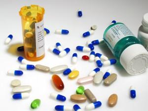 Immagine di farmaci e pillole