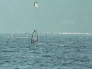 Immagine del Lago di Garda