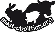 logo meat-abolition