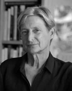 Judith Butler, autrice